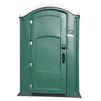 disable portable toilet