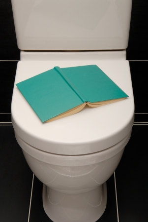 common toilet habits