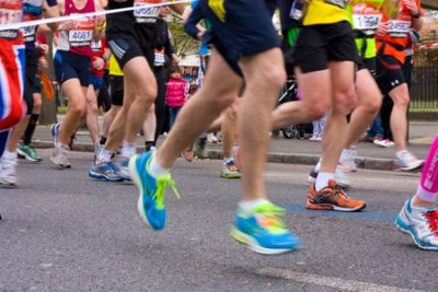 london marathon quick facts
