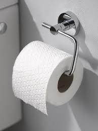 replacing toilet rolls