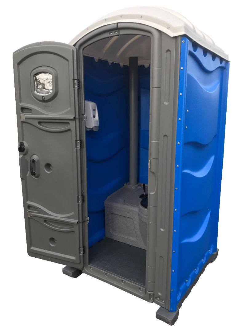event-portable-toilet-blue