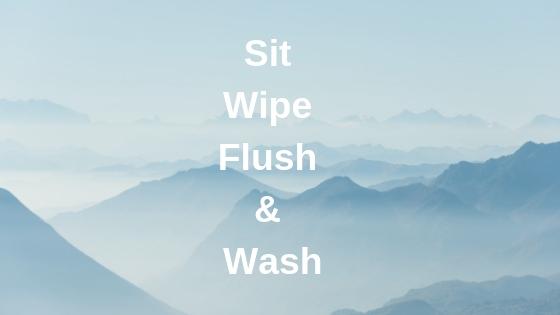 inspiring toilet posters